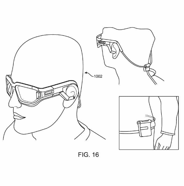 Magic Leap Prototyp