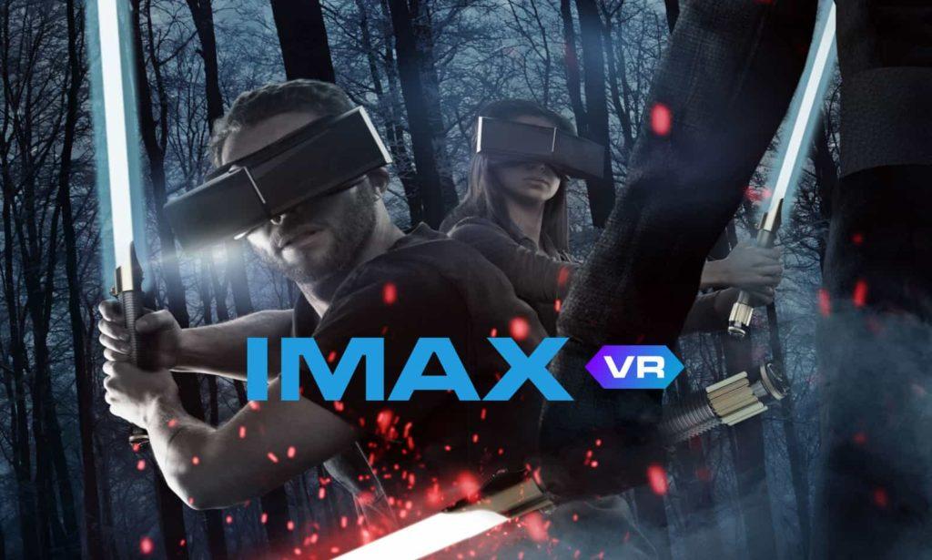 Kino mit Virtual Reality
