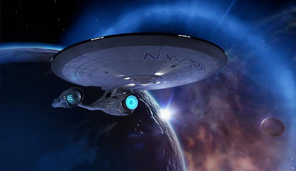 Star Trek: Bridge Crew verschoben und U.S.S. Enterprise angekündigt