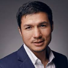 Alvin-Wang-Graylin-Htc-Vive-President