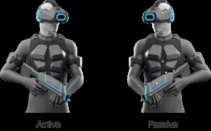 OptiTrack-active-passive-VR-Motion-Tracking-System