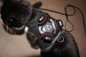 Vive-Tracker-Cat-Triangular-Pixels
