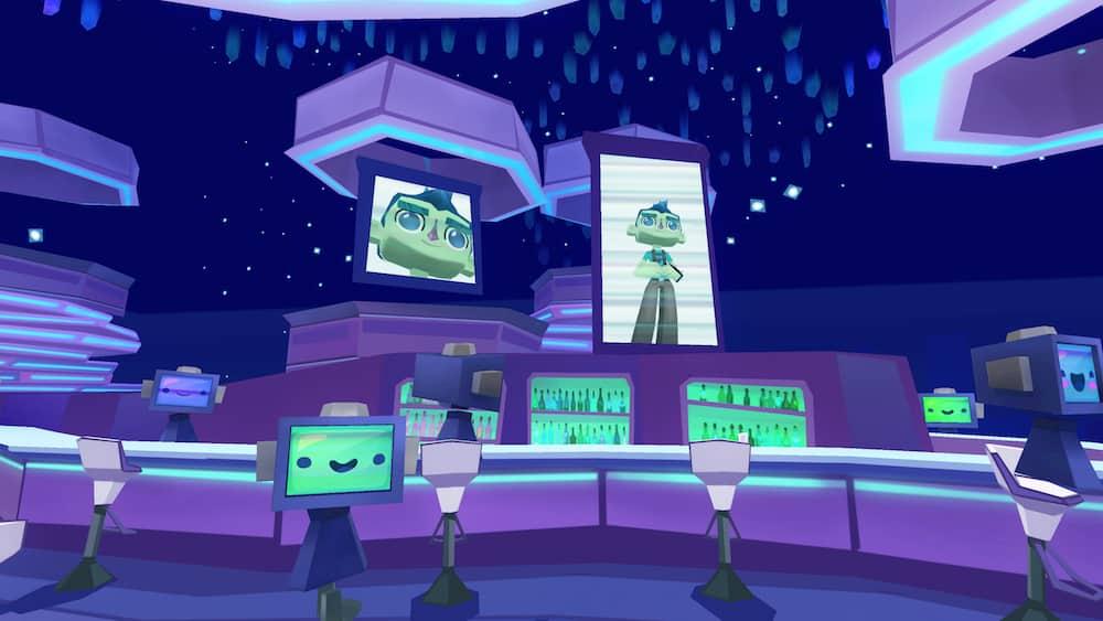 Avatar für Sing Space