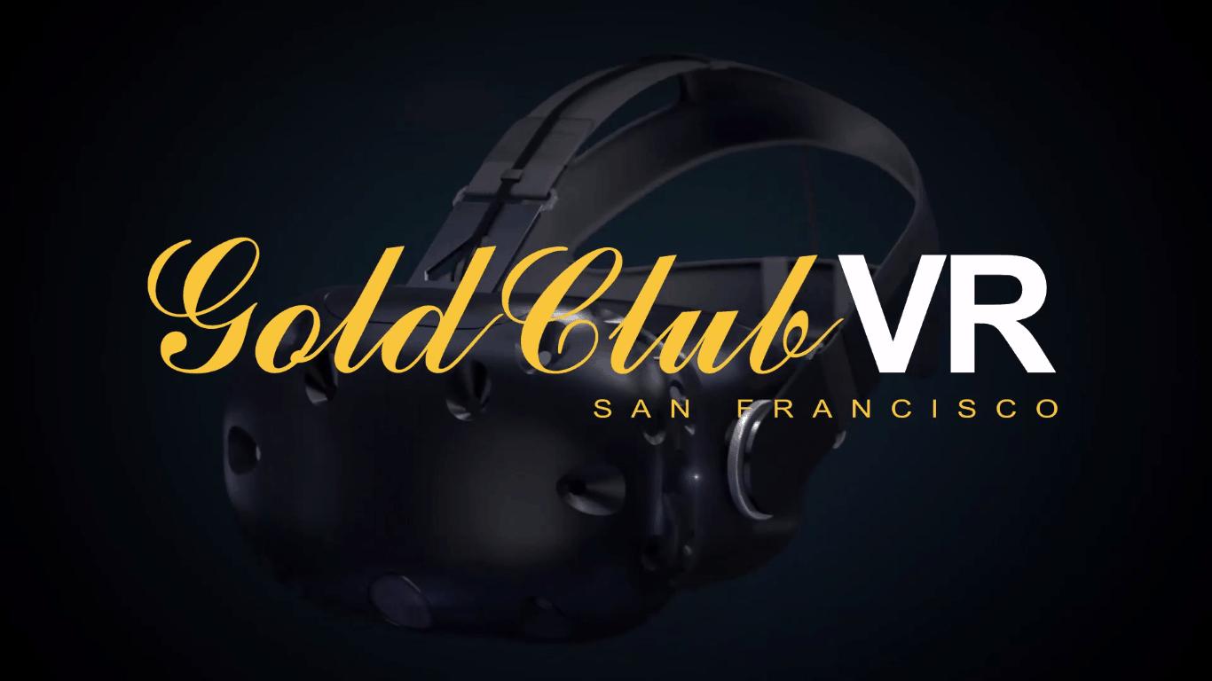 NSFW: Gold Club SF VR bringt Unterhaltung fr Erwachsene
