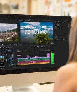 Adobe begehbare Videos