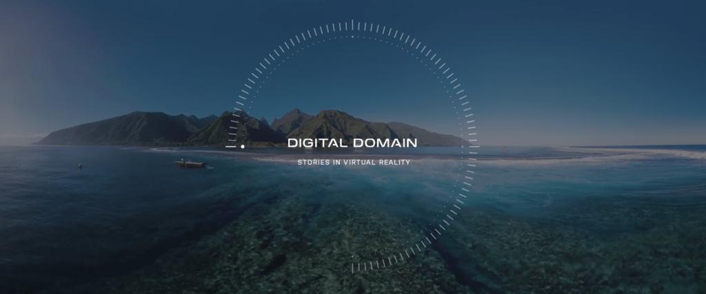 Digital-Domain-VR