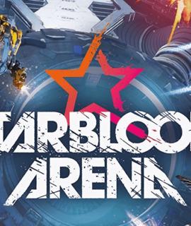 StarBlood Arena Logo