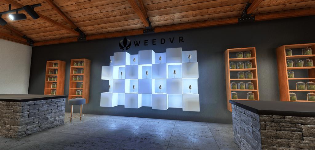 Weed VR