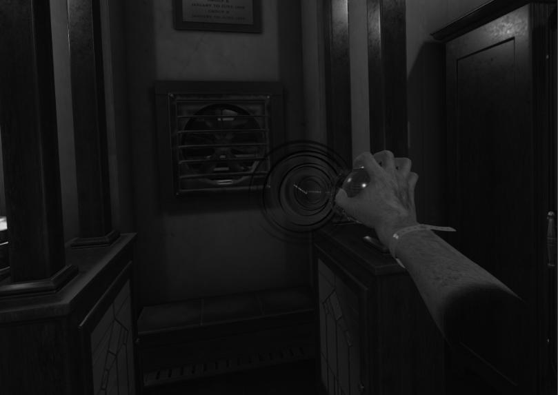 Wilsons Heart für die Oculus Rift