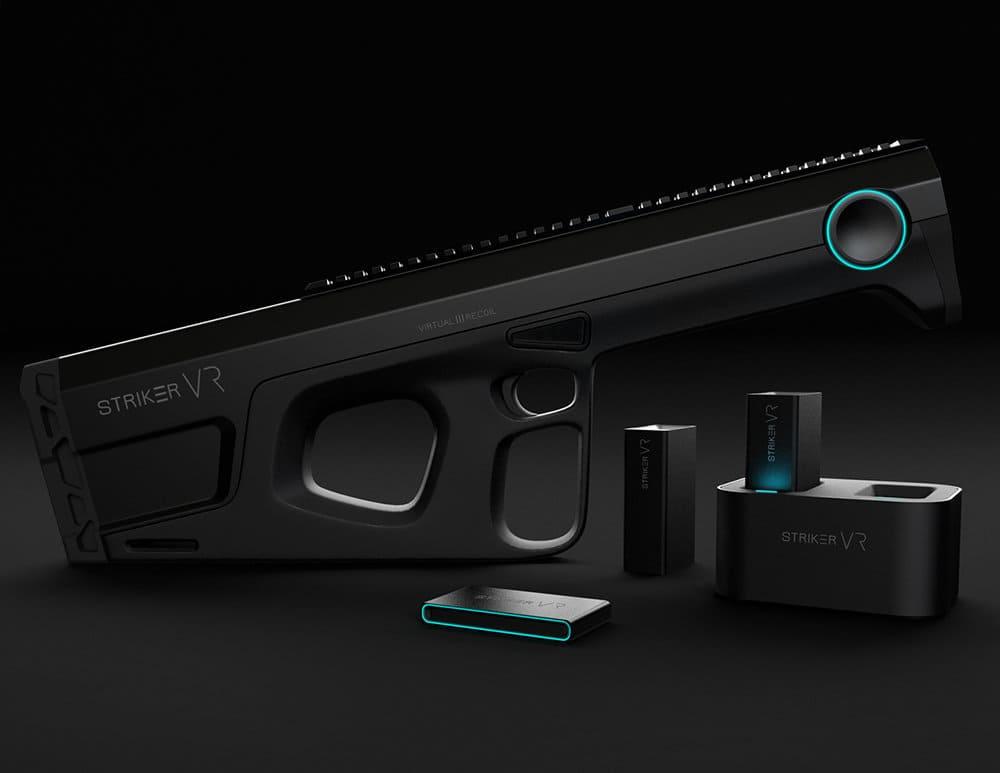 Striker VR
