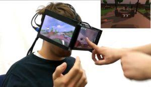 FaceDisplay-Oculus-Rift-Social-VR-Multi-User