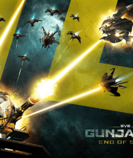 Gunjack 2 End of Shift Logo