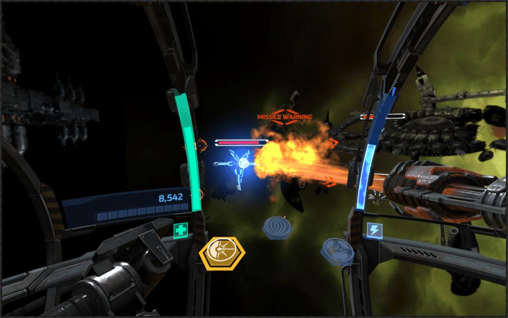 Gunjack 2 End of Shift Screenshot 3
