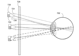 Oculus-Eye-Tracking-Patent