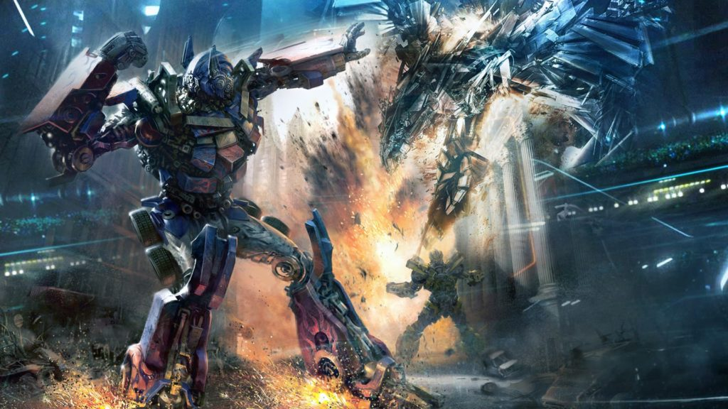 Transformers-VR-AR-Experience-China-Hasbro-DMG