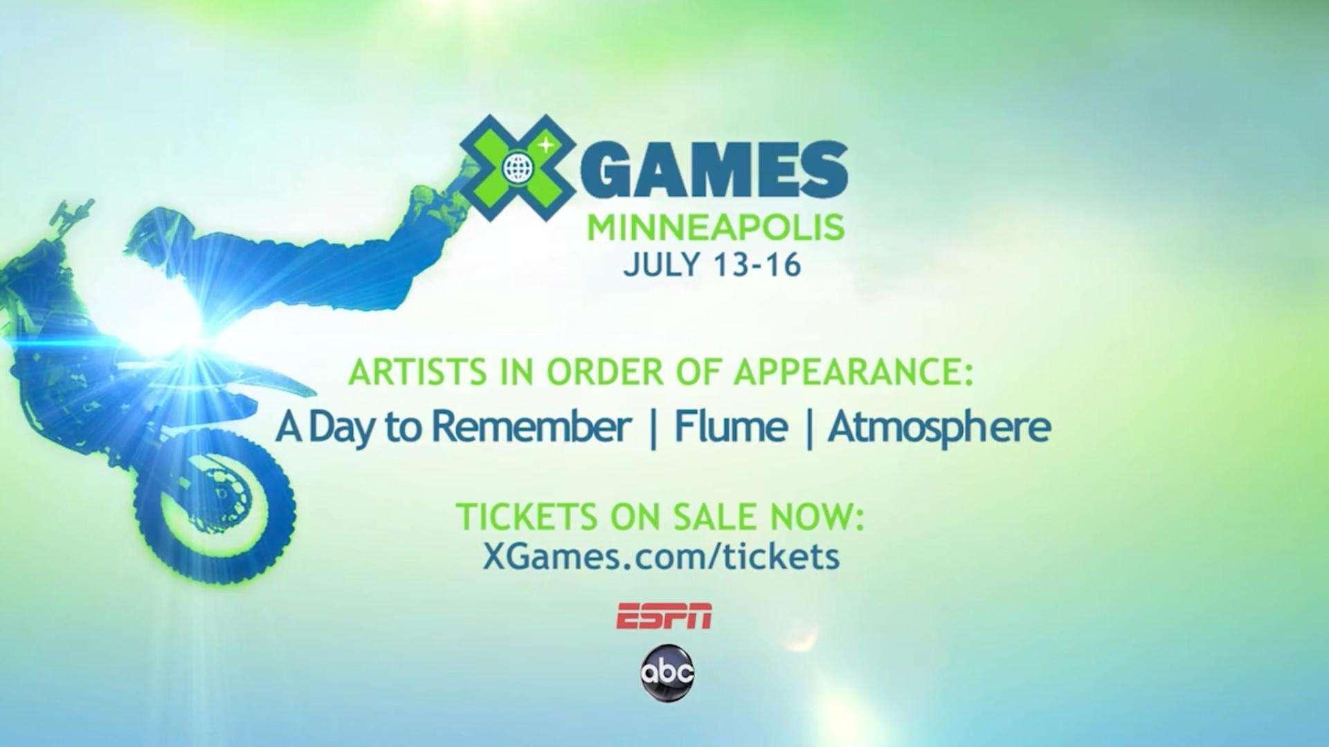 X-Games-Minneapolis