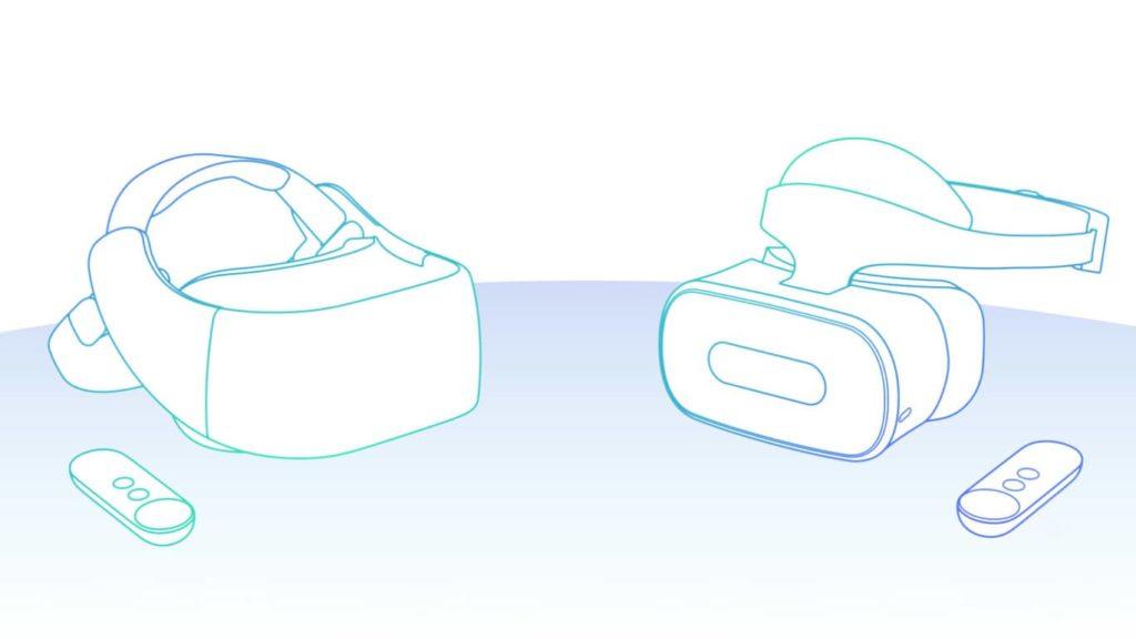 google-daydream-standalone-headsets