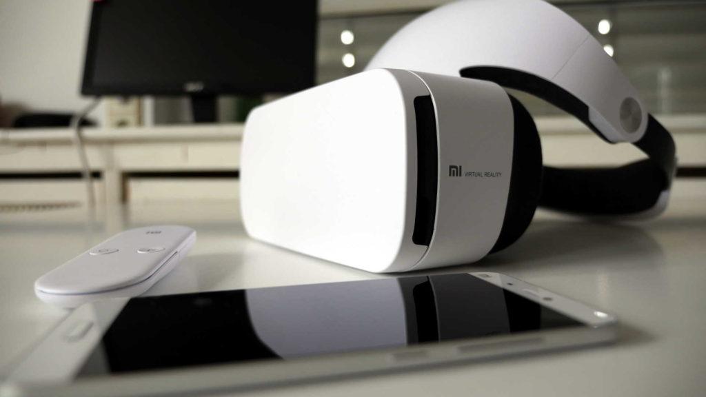 Xoami MI VR