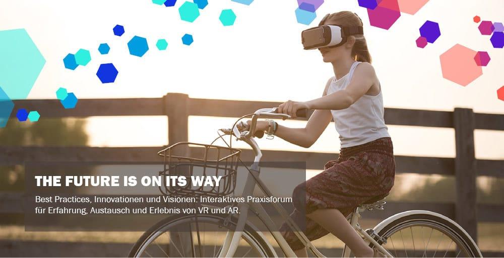 VR/AR Excellence Days