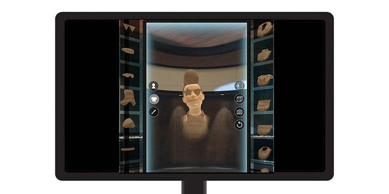Oculus Chromecast 2