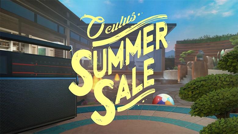 Oculus Summer of Rift