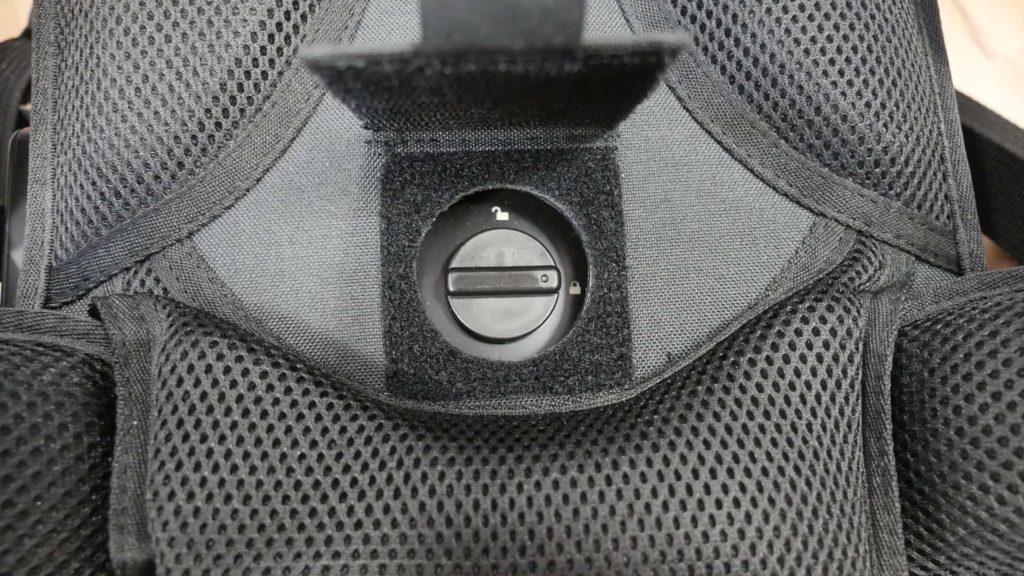 Zotac VR Rucksack GO