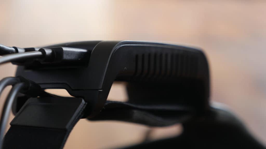 TPCast für die HTC Vive