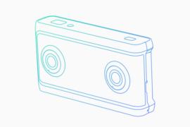 Google stellt VR180 vor