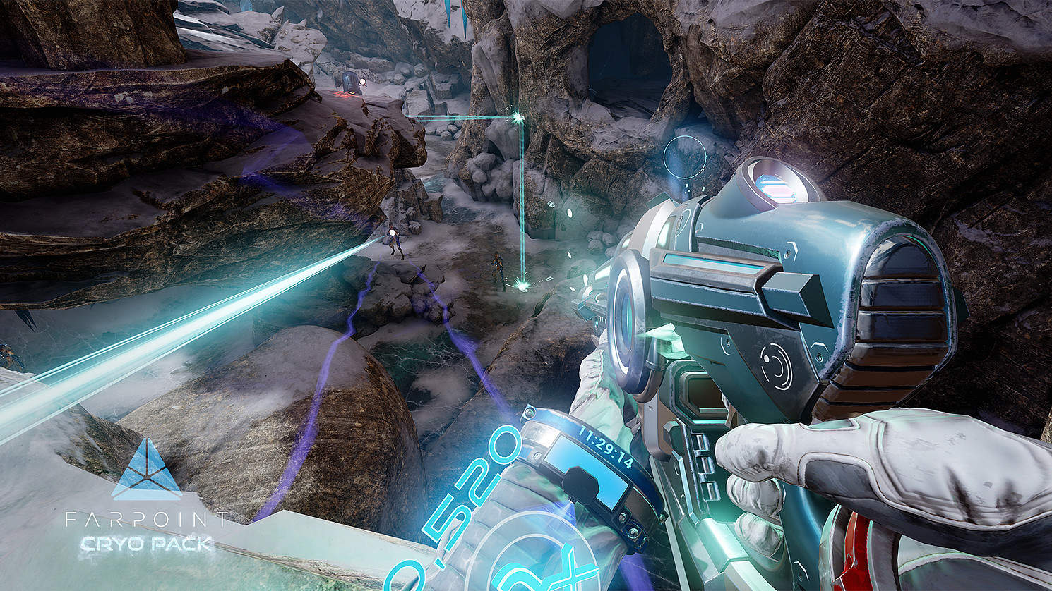 Farpoint-Cryo-Pack