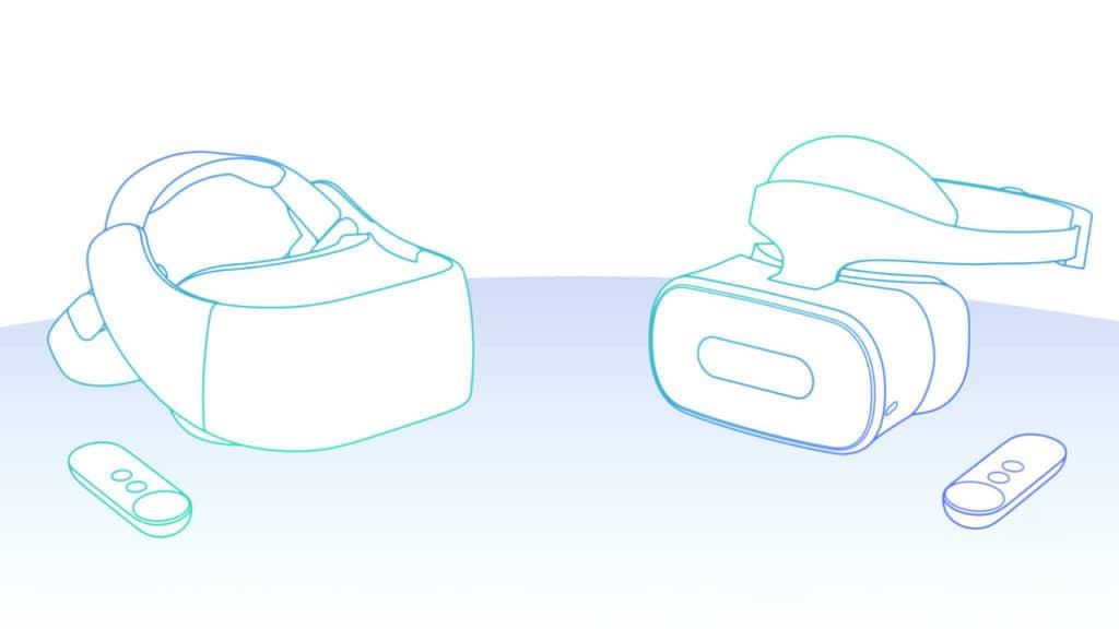 HTC Vive Daydream