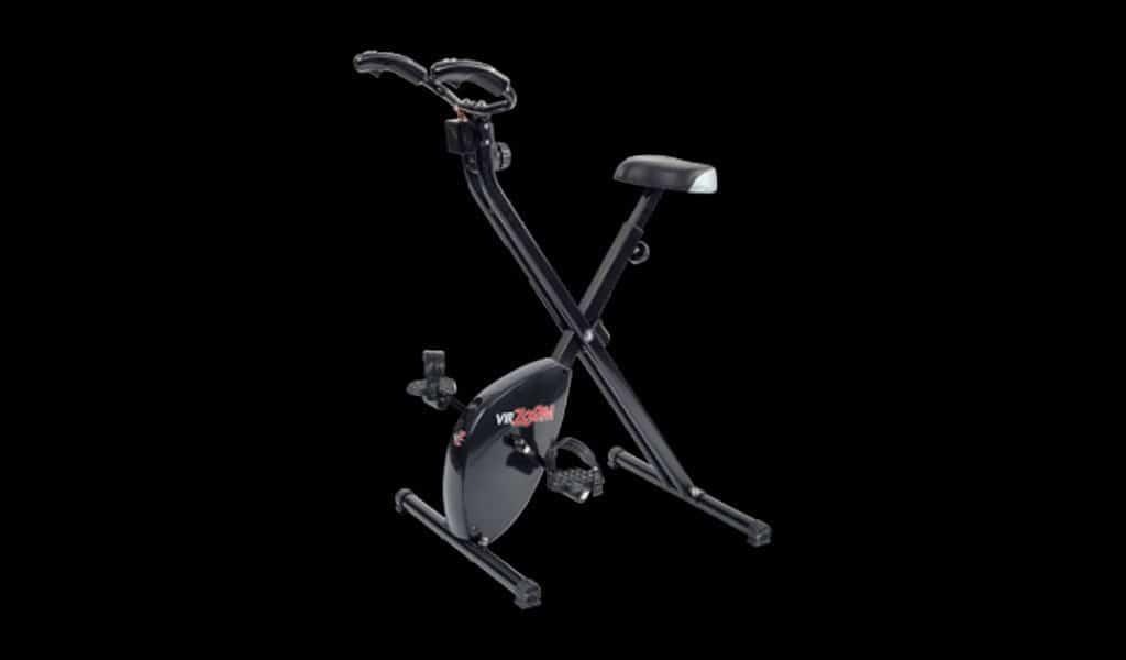 Die komfortablere Komplettlösung von VirZoom: Das VZ Bike