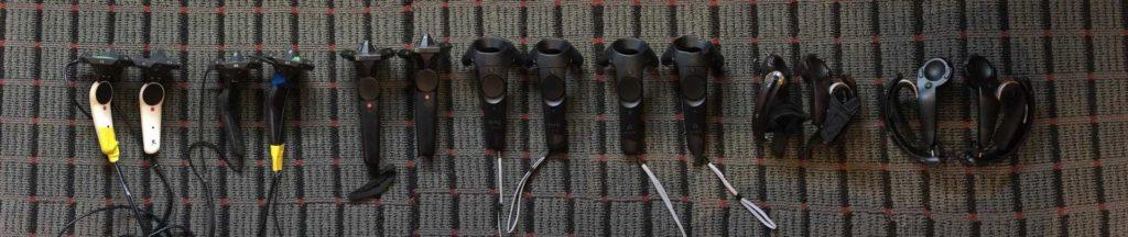 Valve Knuckles Controller